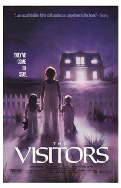 The Visitors Movie Poster (11 x 17) - Item # MOV255528