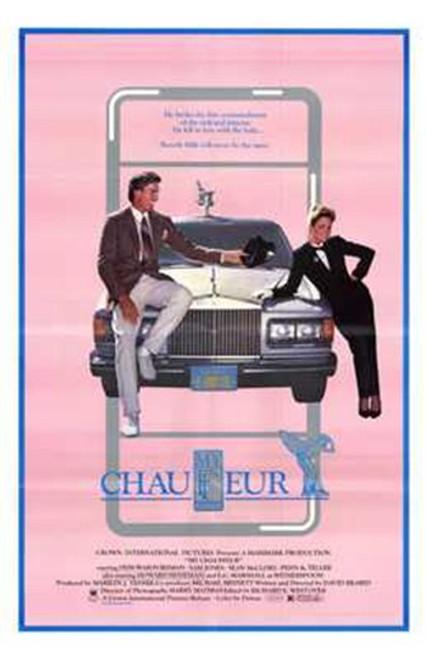 My Chauffeur Movie Poster (11 x 17) - Item # MOV193493