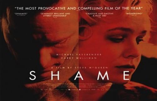 Shame Movie Poster (17 x 11) - Item # MOVAB81984