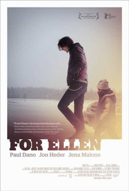 For Ellen Movie Poster (11 x 17) - Item # MOVIB34305