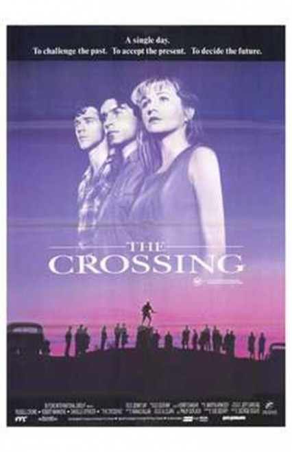 The Crossing Movie Poster (11 x 17) - Item # MOV209440