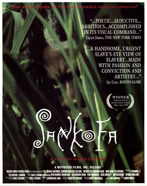 Sankofa Movie Poster Print (27 x 40) - Item # MOVCH4697