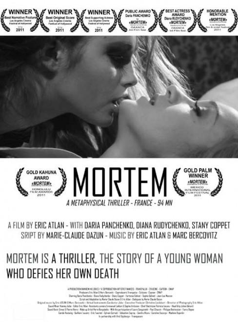 Mortem Movie Poster Print (27 x 40) - Item # MOVGB28004