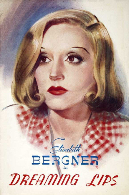 Dreaming Lips Movie Poster Print (27 x 40) - Item # MOVIB95940