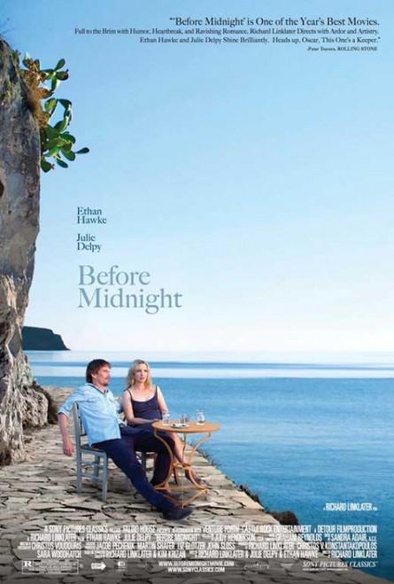 Before Midnight Movie Poster Print (27 x 40) - Item # MOVIB20015