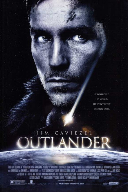 Outlander Movie Poster Print (27 x 40) - Item # MOVGJ1159