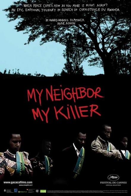 My Neighbor, My Killer Movie Poster Print (27 x 40) - Item # MOVIB83263