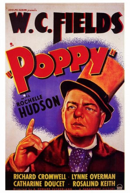 Poppy Movie Poster Print (27 x 40) - Item # MOVGF6171