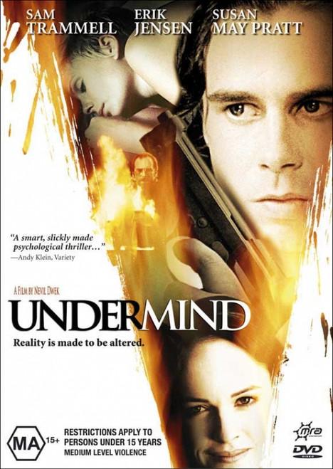 Undermind Movie Poster Print (27 x 40) - Item # MOVGJ6570