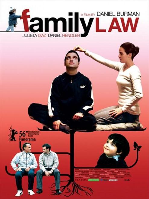 Family Law Movie Poster Print (27 x 40) - Item # MOVGI6871