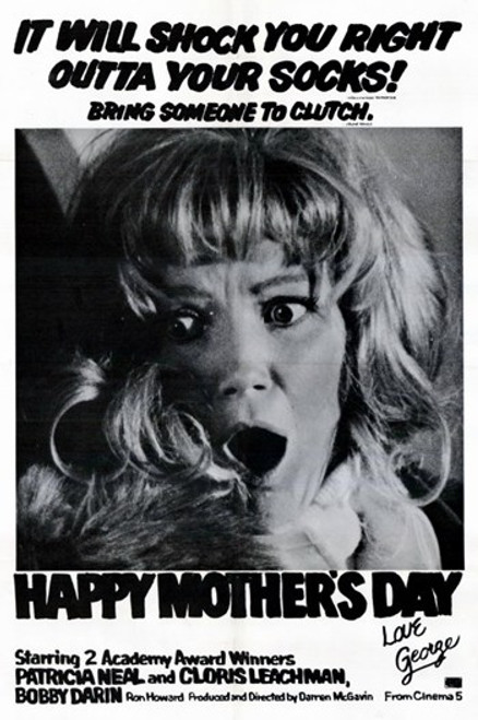 Happy Mothers Day Love George Movie Poster (11 x 17) - Item # MOV255648