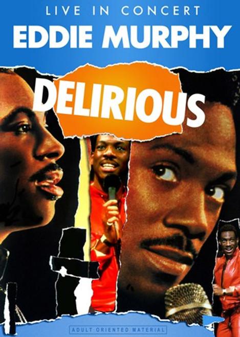 Delirious Movie Poster (11 x 17) - Item # MOV417343