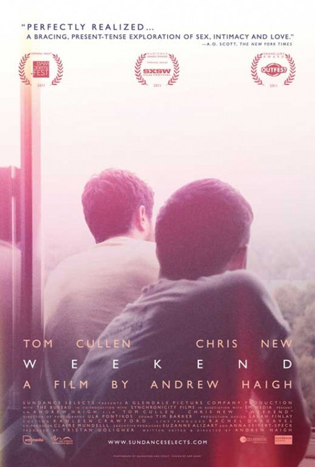 Weekend Movie Poster Print (27 x 40) - Item # MOVGB94984