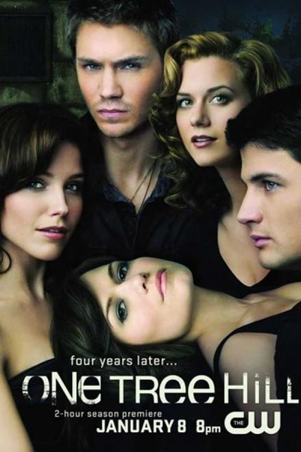 One Tree Hill Movie Poster (11 x 17) - Item # MOVGB57343