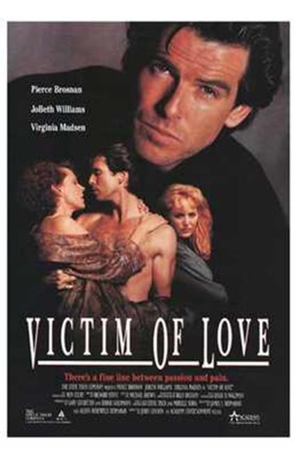 Victim of Love Movie Poster (11 x 17) - Item # MOV211252