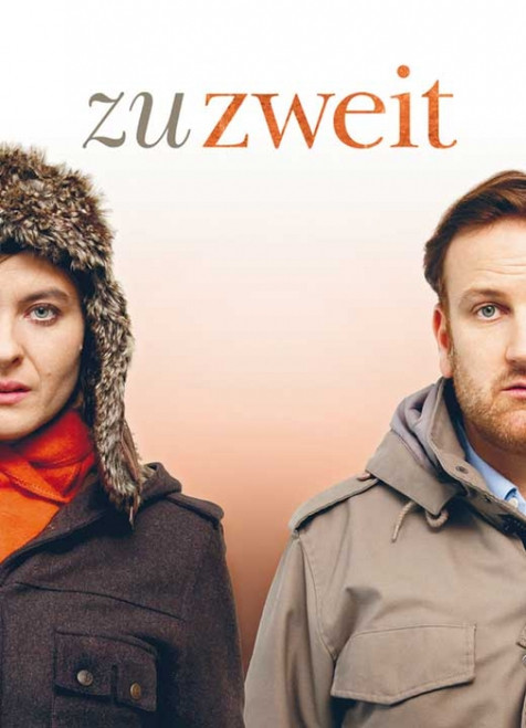 The Two of Us Movie Poster Print (27 x 40) - Item # MOVCB67063