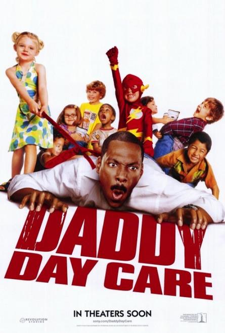 Daddy Day Care Movie Poster Print (27 x 40) - Item # MOVGF1415