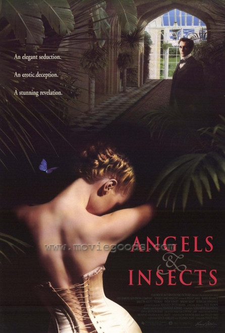 Angels and Insects Movie Poster Print (27 x 40) - Item # MOVIH3408