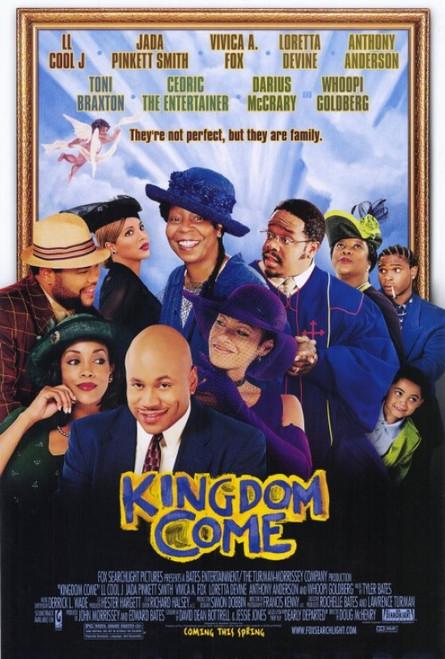 Kingdom Come Movie Poster Print (27 x 40) - Item # MOVAH2617