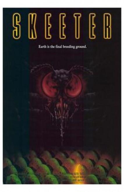 Skeeter Movie Poster (11 x 17) - Item # MOV191138