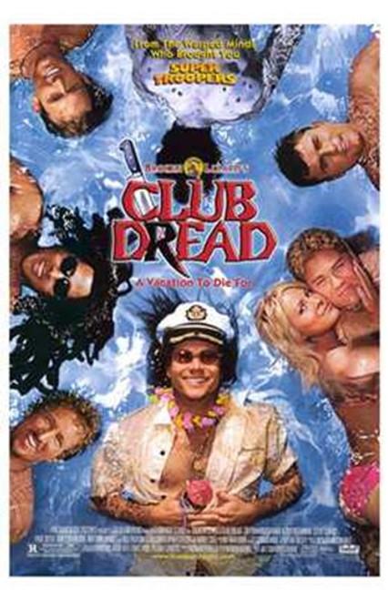 Broken Lizard's Club Dread Movie Poster (11 x 17) - Item # MOV228432