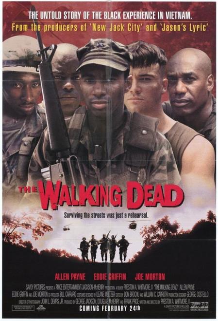 The Walking Dead Movie Poster Print (27 x 40) - Item # MOVGH3648