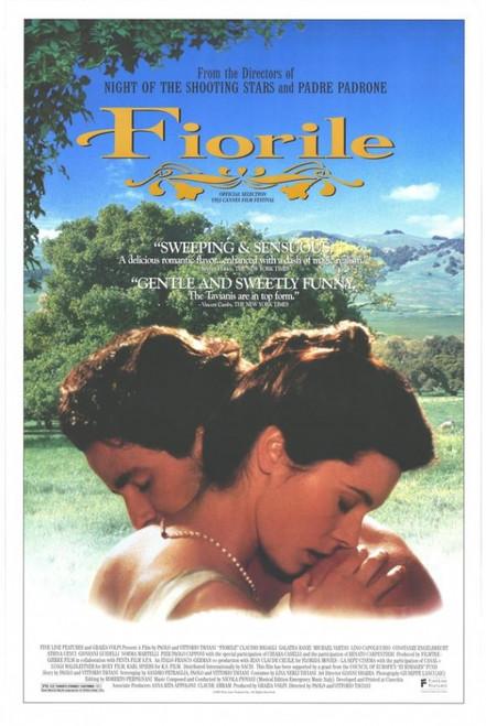 Fiorile Movie Poster Print (27 x 40) - Item # MOVAH9662