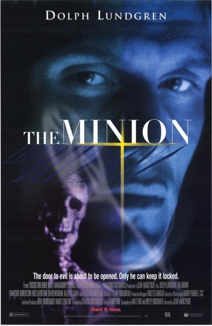 The Minion Movie Poster Print (27 x 40) - Item # MOVEH1635