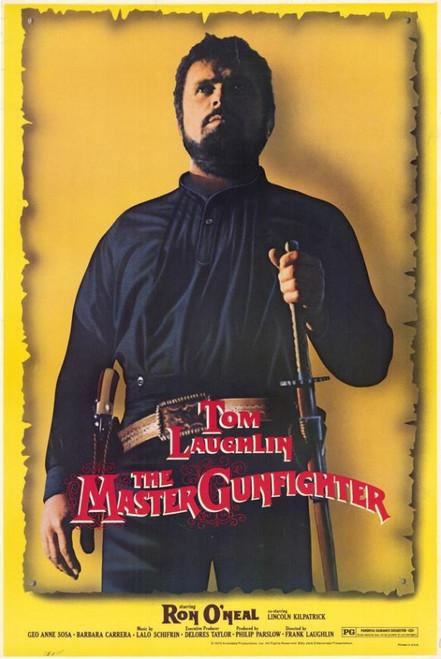 Master Gunfighter Movie Poster Print (27 x 40) - Item # MOVGH0348
