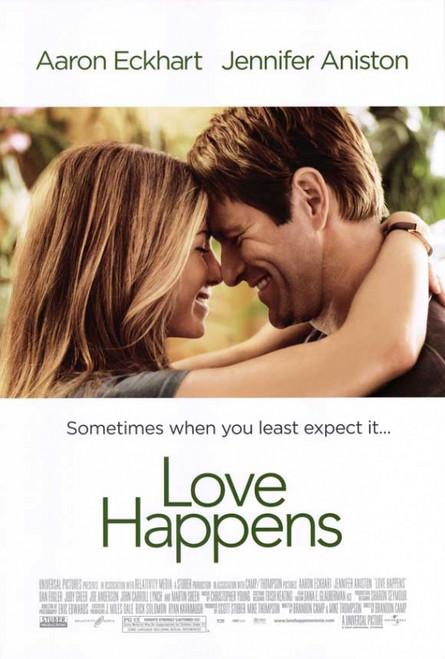 Love Happens Movie Poster Print (27 x 40) - Item # MOVGJ7917