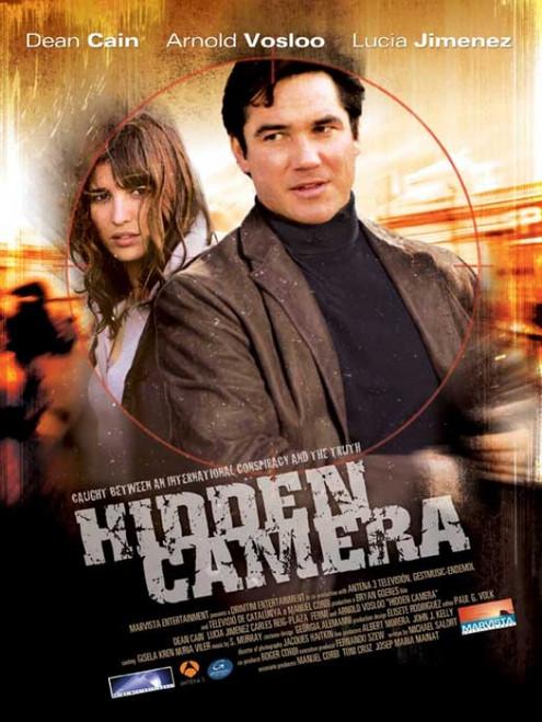 Hidden Camera Movie Poster Print (27 x 40) - Item # MOVGB37701