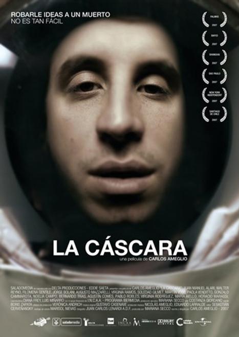 La Cascara Movie Poster (11 x 17) - Item # MOV414796
