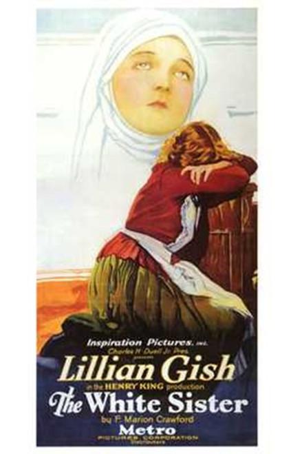 White Sister Movie Poster (11 x 17) - Item # MOV197618