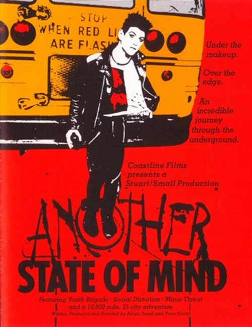 Another State of Mind Movie Poster (11 x 17) - Item # MOV368056