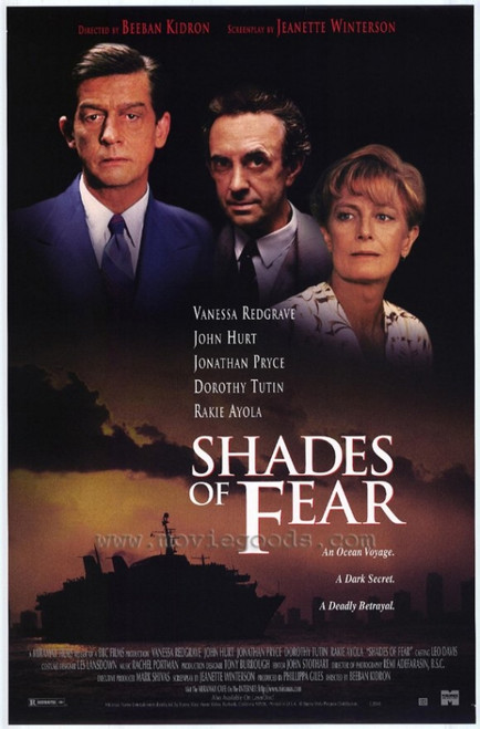Shades of Fear Movie Poster Print (27 x 40) - Item # MOVIH1680