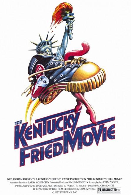 Kentucky Fried Movie Movie Poster Print (27 x 40) - Item # MOVCF6436