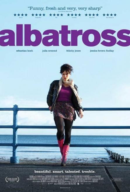 Albatross Movie Poster (11 x 17) - Item # MOVGB37194