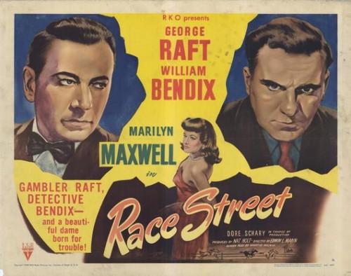 Race Street Movie Poster Print (27 x 40) - Item # MOVEF5863