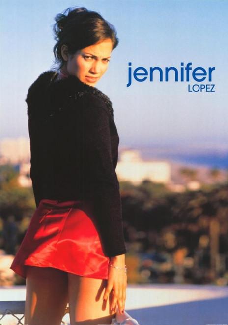 Jennifer Lopez Movie Poster Print (27 x 40) - Item # MOVCH5730