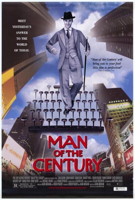 Man of the Century Movie Poster Print (27 x 40) - Item # MOVEH7615