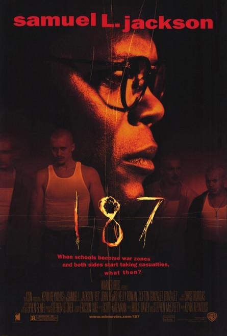 187 Movie Poster Print (27 x 40) - Item # MOVAF6404