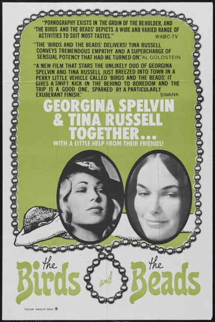 The Birds and the Beads Movie Poster Print (27 x 40) - Item # MOVIJ3294