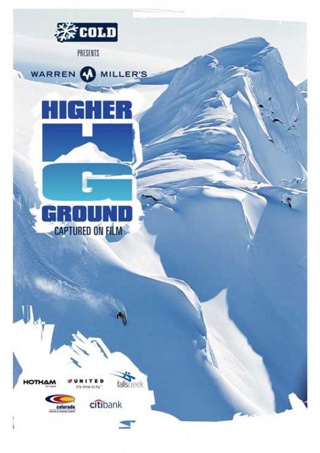 Higher Ground Movie Poster Print (27 x 40) - Item # MOVIB21670