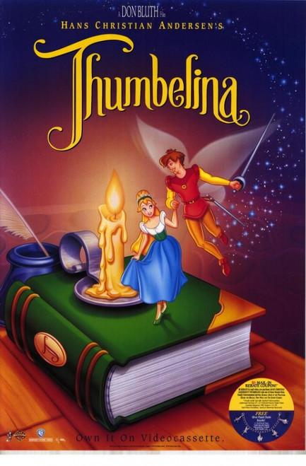 Thumbelina Movie Poster Print (27 x 40) - Item # MOVIF0411