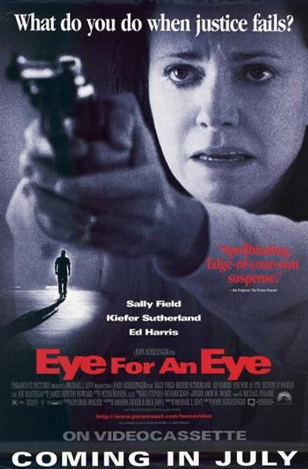 Eye For An Eye Movie Poster (11 x 17) - Item # MOV211168