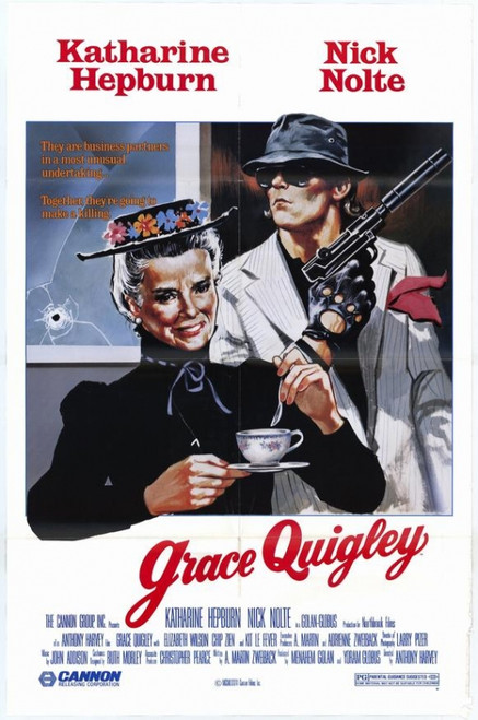 Grace Quigley Movie Poster Print (27 x 40) - Item # MOVEH0677