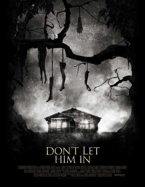 Don't Let Him In Movie Poster Print (27 x 40) - Item # MOVCB56404