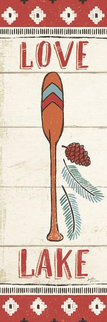 Vintage Lake XII Poster Print by Janelle Penner - Item # VARPDX49545