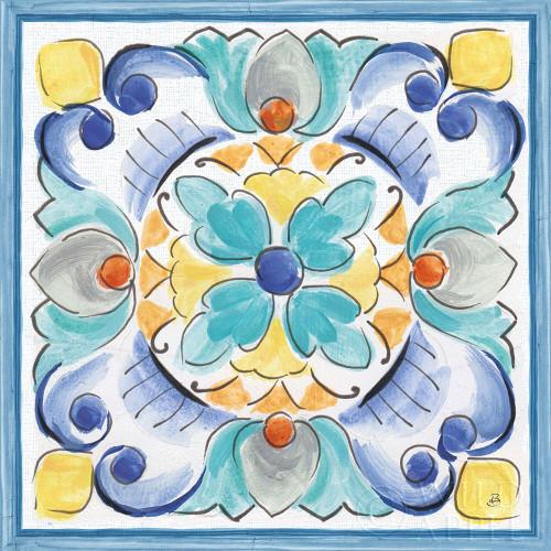 Morning Bloom VII Poster Print by Daphne Brissonnet - Item # VARPDX49575