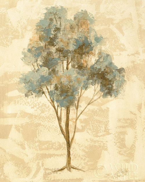 Ethereal Tree III Poster Print by Silvia Vassileva - Item # VARPDX49923